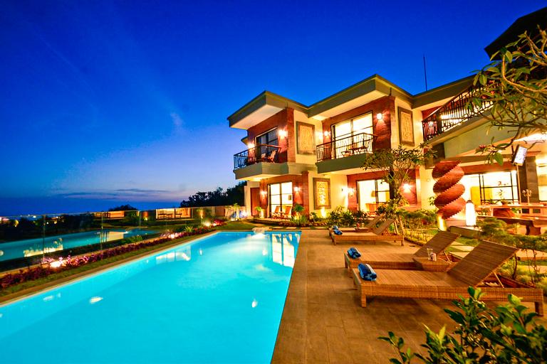 Ocean View Villa Uluwatu, Badung