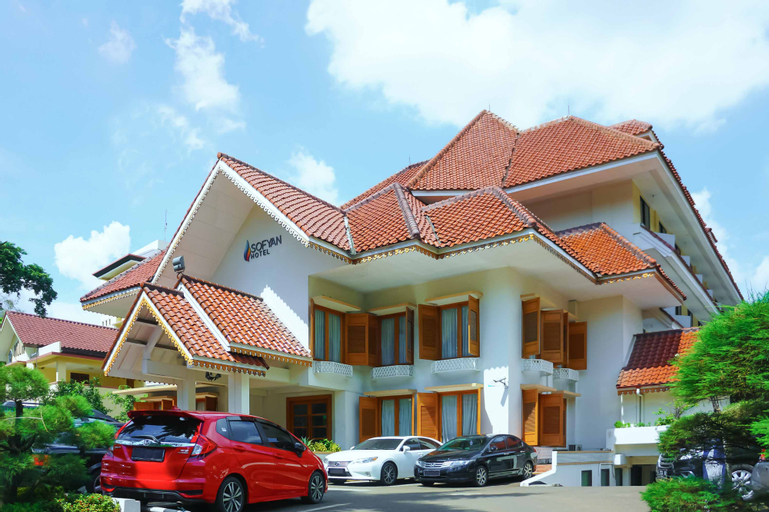 Sofyan Hotel Cut Meutia Syariah, Jakarta Pusat