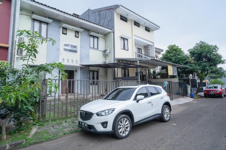 KoolKost @ Anggrek Residence Serpong (Minimum Stay 6 Nights), Tangerang Selatan