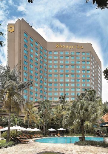 Shangri-la Hotel Surabaya, Surabaya