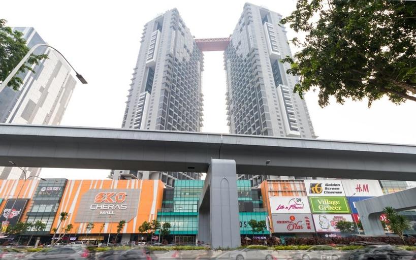 Eko Cheras By Dreamscape, Kuala Lumpur
