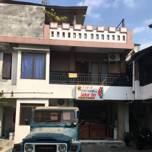 Kalingga Sekar, Yogyakarta