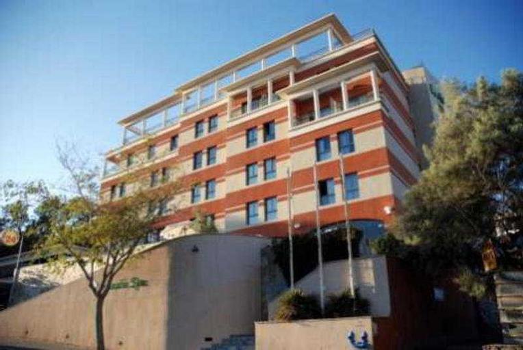 Comfort Hotel Eilat,