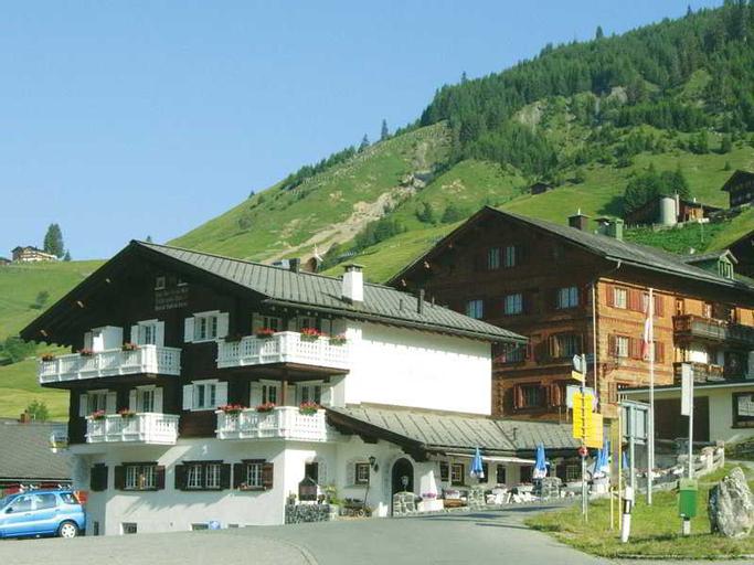 Minotel Madrisajoch, Prättigau/Davos