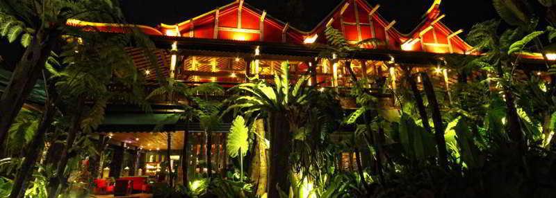 Jadul Village Resort, Bandung