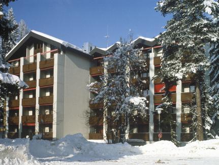 Hôtel des Alpes, Imboden