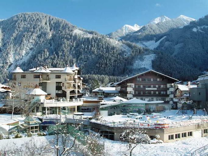 Sport & Spa Hotel Strass, Schwaz