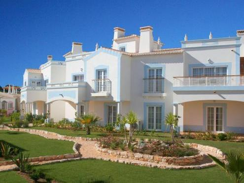 Quinta da Encosta Velha – Santo Antonio, Villas, Golf & Spa, Vila do Bispo