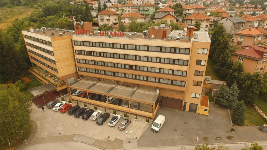 Grand Sarajevo, Sarajevo