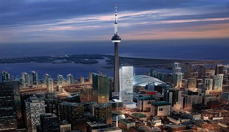 The Ritz-Carlton, Toronto, Toronto
