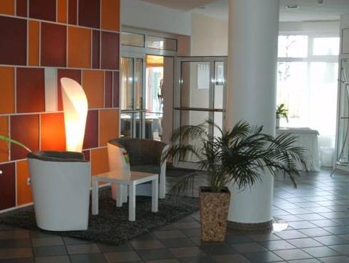H+ Hotel Erfurt, Erfurt