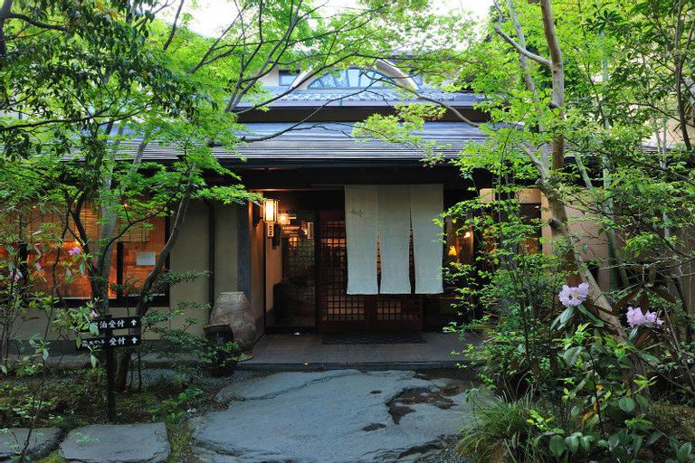 Kurokawaso, Minamioguni