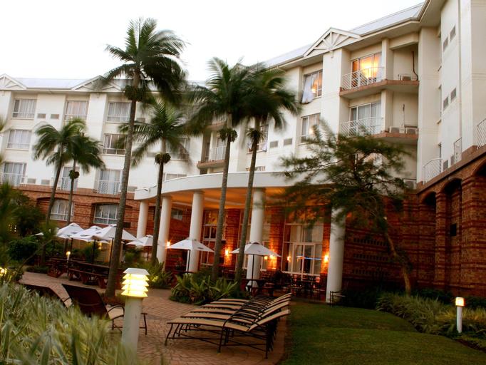 aha The Riverside Hotel, eThekwini