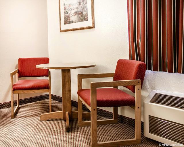 Econo Lodge Inn & Suites, Jasper
