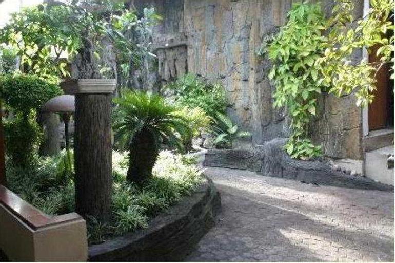 Istana Batik Ratna Hotel Jogja, Yogyakarta