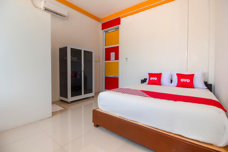 OYO 3784 Restu Inn, Bandar Lampung