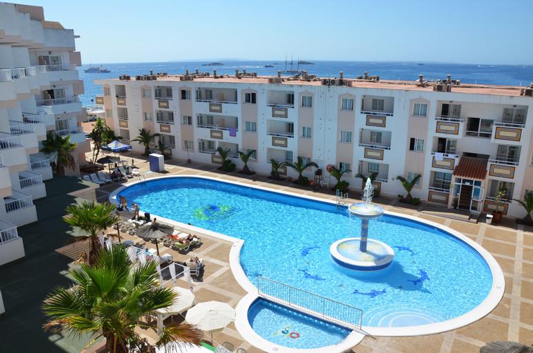 Panoramic, Baleares