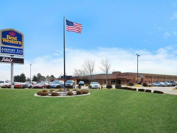 Best Western Airport Inn & Conference Center, Sedgwick