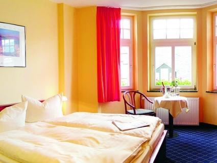 Hotel Deutsches Haus Mittweida, Mittelsachsen