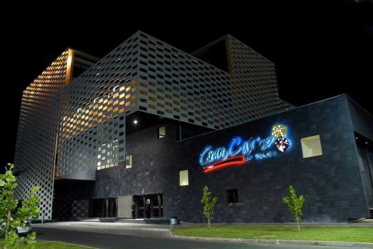 Casino Talca, Talca