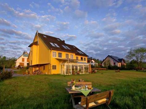 Hotel am Muritz-Nationalpark, Mecklenburgische Seenplatte