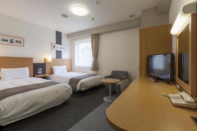 Comfort Hotel Sendai East, Sendai