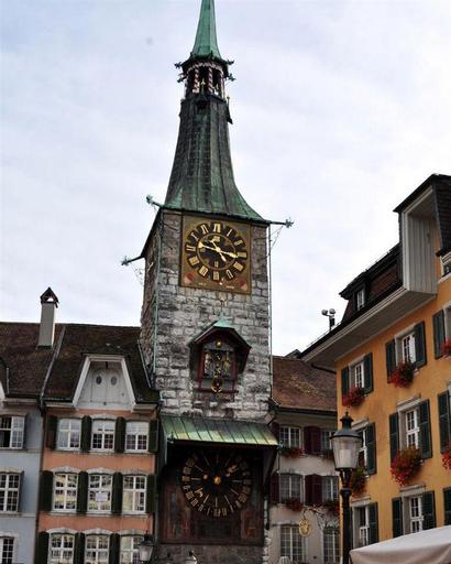 Ramada Hotel Solothurn, Solothurn