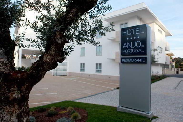 Hotel Anjo de Portugal, Ourém