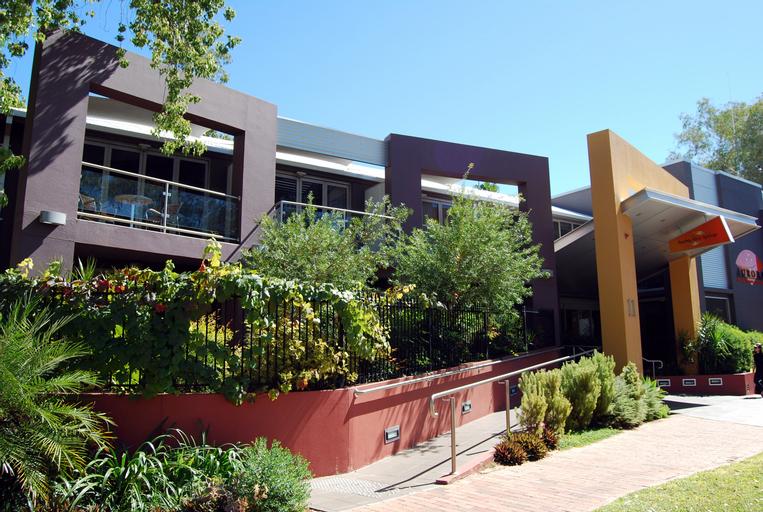 Aurora Alice Springs, Alice Springs- Stuart