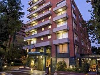 Hotel Vespucci Suites, Santiago