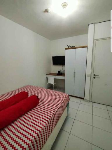 Apartment Aeropolis by Asun Room, Tangerang