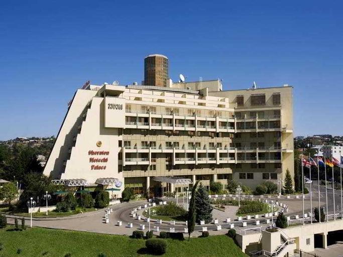 Sheraton Metechi Palace, Tbilisi