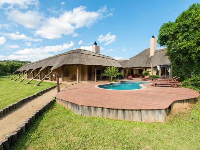 Premier Resort Mpongo Private Game Reserve, Buffalo City