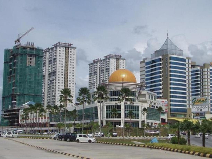 1 Borneo Tower B Service Condominiums, Kota Kinabalu