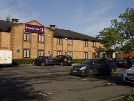 Premier Inn Newcastle South, Gateshead