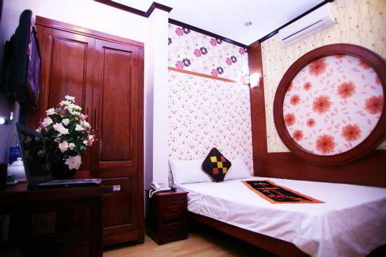 Asia Paradise Hanoi Hotel, Hoàn Kiếm