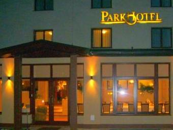 Parkhotel Economic, Kraków
