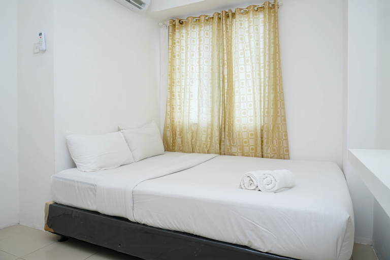 Comfy and Furnished 2BR Bassura City Apartment near Mall By Travelio, East Jakarta