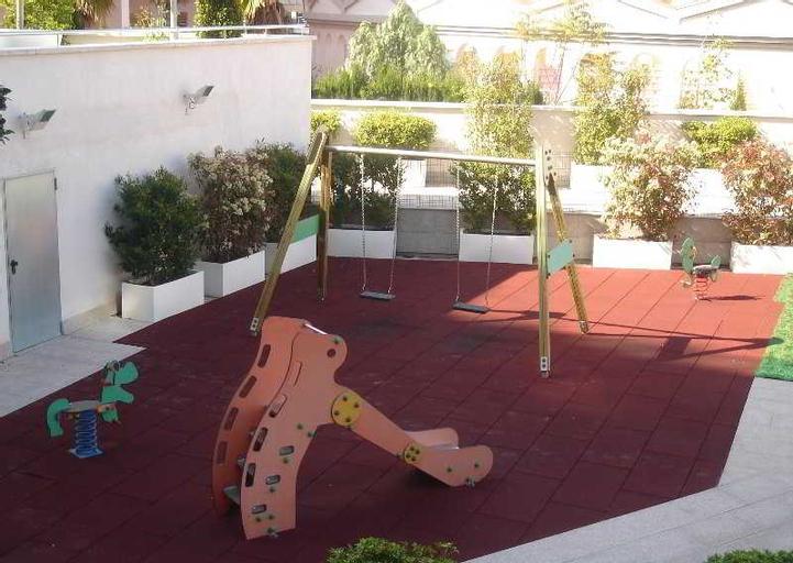 Residencial Nova Calpe, Alicante