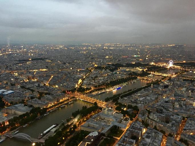Art Hotel Congres, Paris