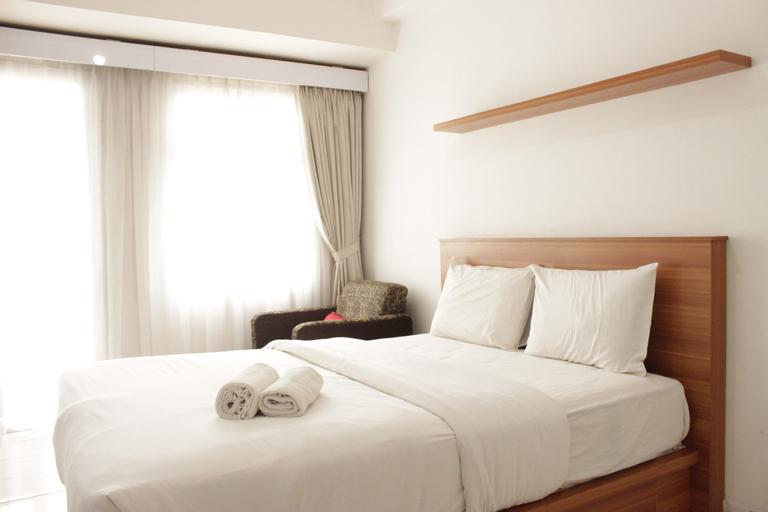 Comfy Studio Apartment Easton Park Residence Jatinangor Near UNPAD By Travelio, Sumedang