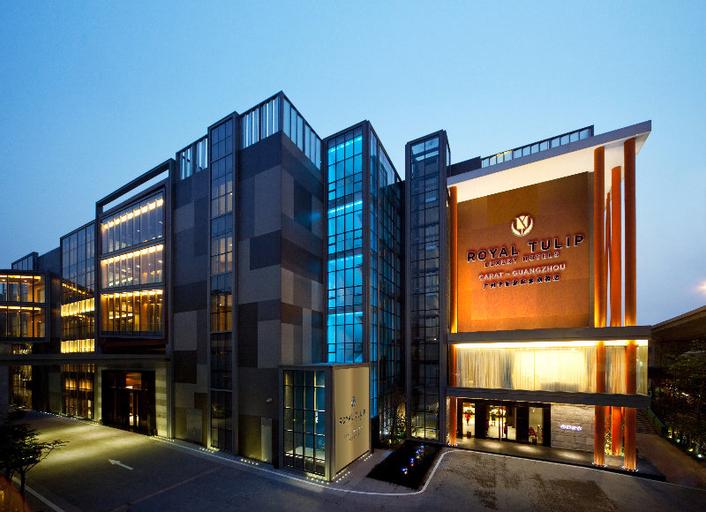 Royal Tulip Luxury Hotels Carat Guangzhou, Guangzhou