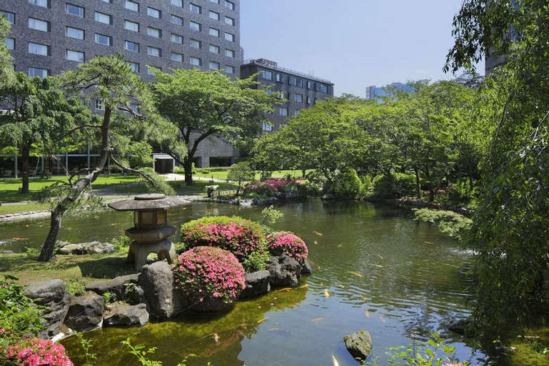 Grand Prince Hotel Takanawa, Shinagawa