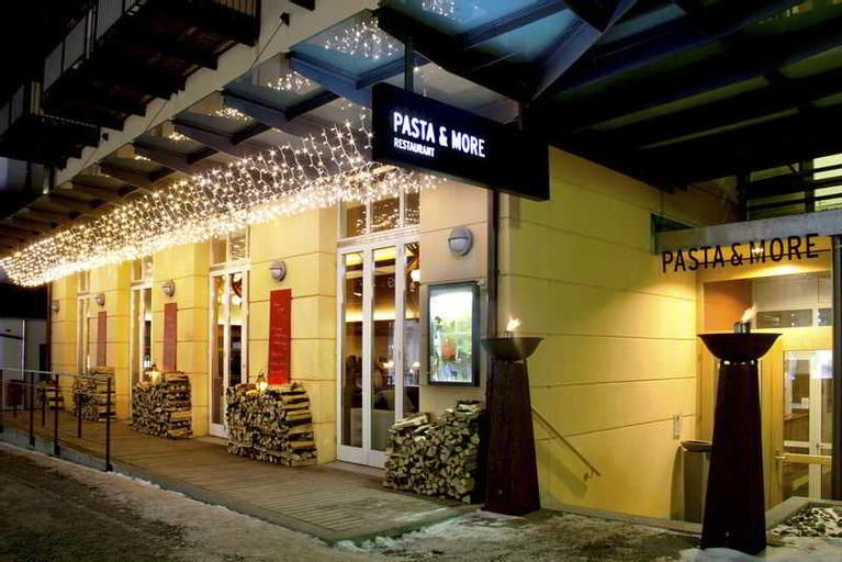 Arenas Resort Victoria-Lauberhorn, Interlaken