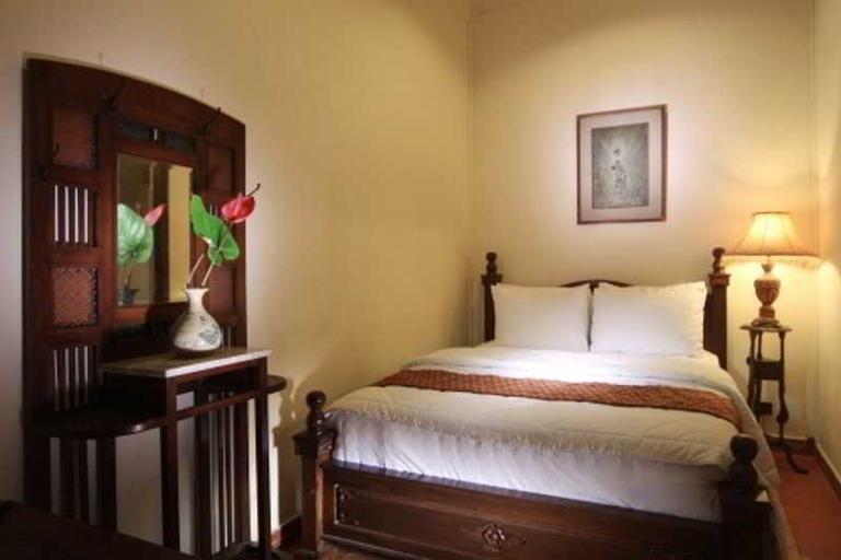 Joglo Plawang Villa & Resort, Sleman