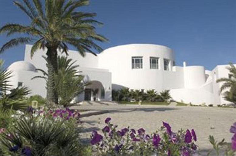 Residence Villa Noria, Bouficha