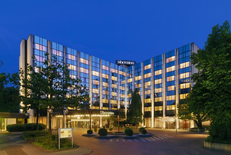 Sheraton Essen Hotel, Essen
