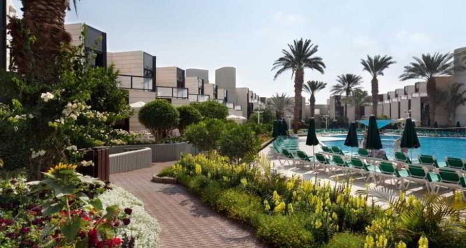 Isrotel Riviera Apartments Hotel,
