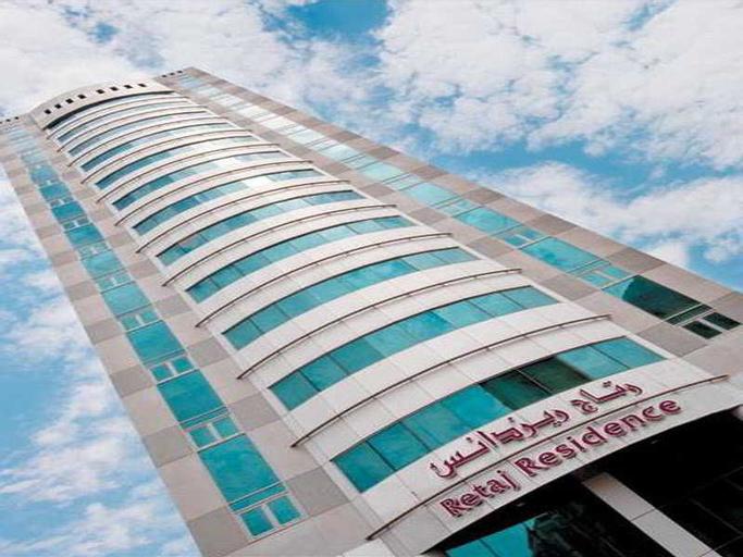 Retaj Residence Al Corniche,