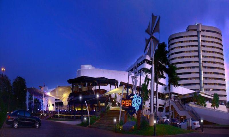 Rua Rasada Hotel, Muang Trang